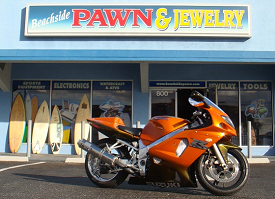 beachside pawn shoppe buy here pay here car sales loans no credit bad credit melbourne car lot. Black Bedroom Furniture Sets. Home Design Ideas
